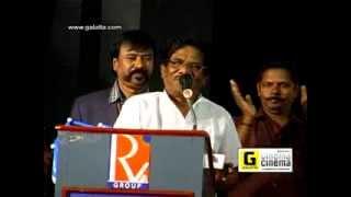 Bharathiraja appreciates Ram's Thanga Meengal