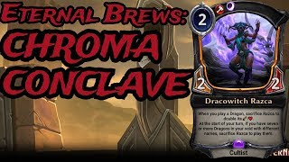 Dragons Forever (with new promo!) - Expedition Brews