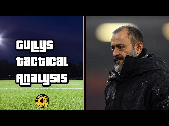 Statistical Underperformance | Gully's Tactical Analysis
