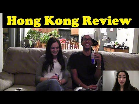 Hong Kong Nightlife 2017 Recap | Hong Kong Travel Guide