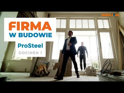 Firma w Budowie odc.1 / Pro Steel, Holandia