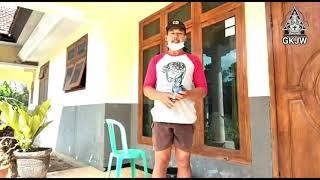Sabda Pangon   AMOH, AJA DIBUWANG   Seri 43   Pdt. Trisula Agus W.   GKJW Purwosari   MD BESTIM