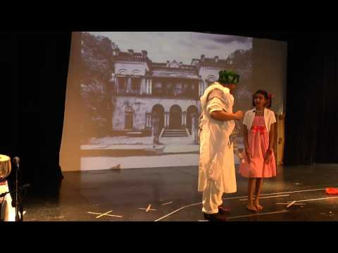 Kabuliwala Stage Drama - Rabindranath Tagore