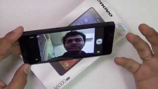 Lenovo A6000 Plus Review With Reasons To Buy and Not Buy