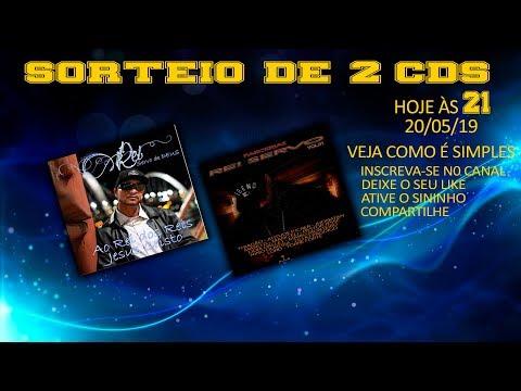 SORTEIO DE 2 CDS | Testemunho | Hip-Hop entre outras coisas