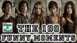 The 100 cw funny moments crack humor pt:1