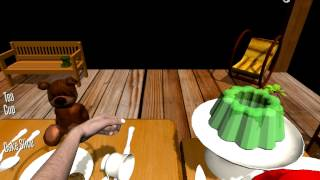 Tea Party Simulator 2014 Online Game Play