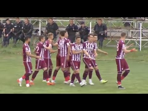 ACSM Oltenita - RAPID 0-5   Etapa 26   Highlights