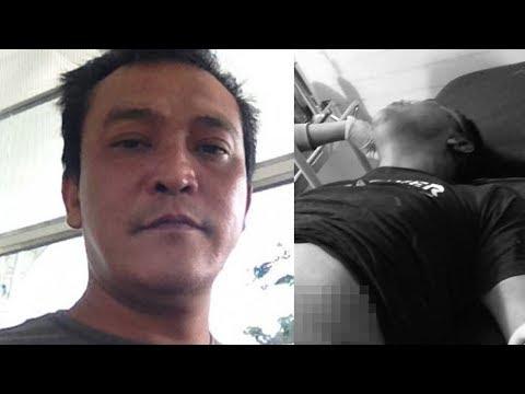 Anggota DPRD Tapanuli Utara Terlibat Duel hingga Ditikam, Berawal dari Ejekan soal Istri Mp3