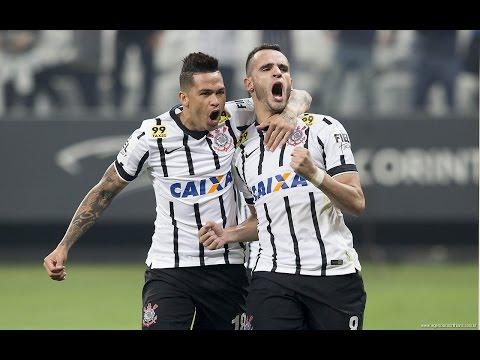Corinthians 3 x 0 Vasco da Gama - Brasileirão  - 2907 - Narração Nilson César