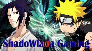 Naruto VS Sasuke: Naruto Shipuden Ultimate Ninja STORM 3 Full Burst