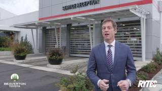 Rytec Testimonial: Russ Humberston, Dealer Principal of Beaverton Toyota