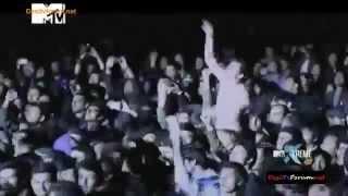 Megadeth - Hangar 18 and She-Wolf (Live MTV Xtreme)