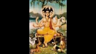 Datta Digambara Ya Ho   Marathi Datta Bhajan