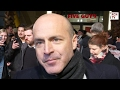 D.J. Caruso Interview XXX Return Of Xander Cage Premiere
