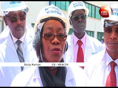 Health CS calls doctors to the negotiating table after threatened strike