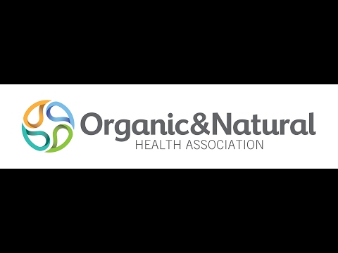 Organic & Natural Health Association 2016 Video Report