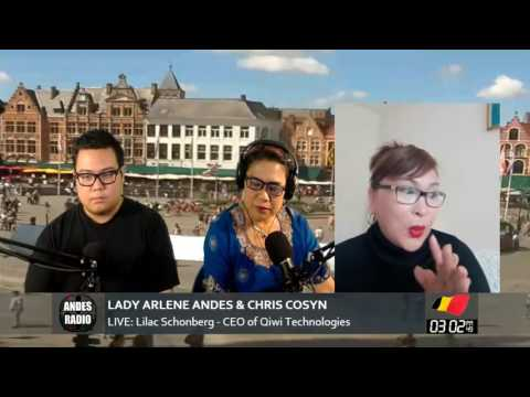 Andes Radio International - 31 July 2016 - Qiwi Technologies