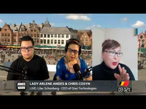 Andes Radio International - 31 July 2016 - Qiwi Technologies