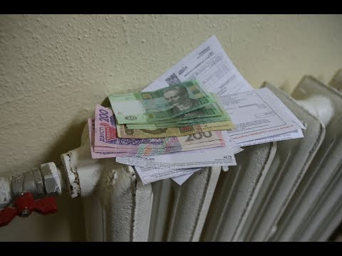 Новости Одессы на телеканале ГРАД: Тепловые счетчики установят во всех домах Одессы