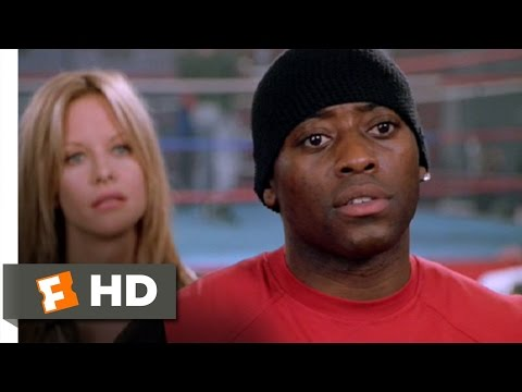 Against the Ropes (2/8) Movie CLIP - Let Me See Your Stance (2004) HD