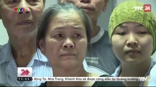 Trẻ Em Khiếm Thị Mang Âm Nhạc Đến Bệnh Viện - Tin Tức VTV24