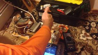 Проверка автоматических выключателей в домашних условиях(Веб сайт http://elhome.jimdo.com., 2015-02-09T15:54:48.000Z)