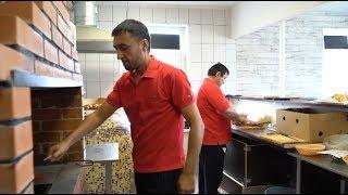 Ishchi migrantlar hayotidan: Rossiyada