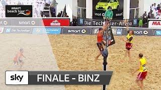 Das Männer-Finale in voller Länge | Binz - smart beach tour 2017