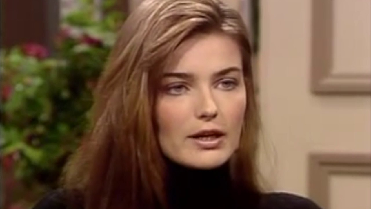 Photos Paulina Porizkova naked (97 photos), Tits, Leaked, Instagram, panties 2017