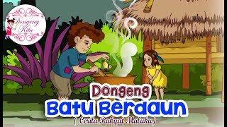 Video Batu Berdaun ~ Dongeng Maluku | Dongeng Kita untuk Anak download MP3, 3GP, MP4, WEBM, AVI, FLV November 2019