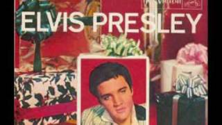 Elvis Presley Santa Bring My Baby Back (To Me)