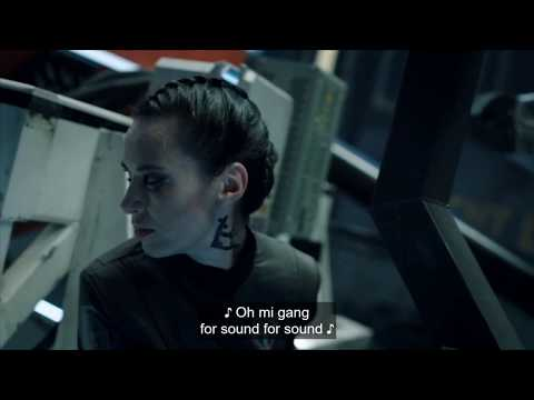 Ashford's Shanty (The Ballad Of Captain Kidd Belter Creole Version) (The Expanse TV Series Clip)