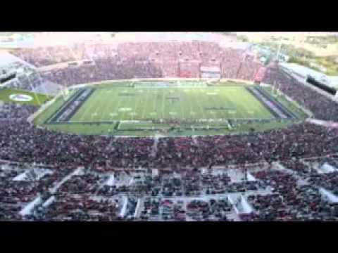 Jones AT&T Stadium Timelapse