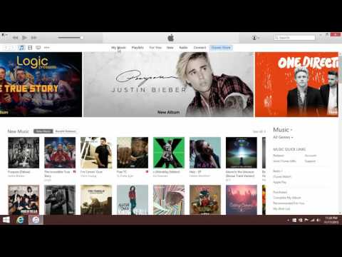 Windows: How to Add Album Artwork on iTunes