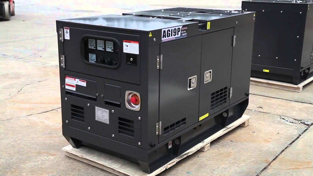 Aurora Generators Review