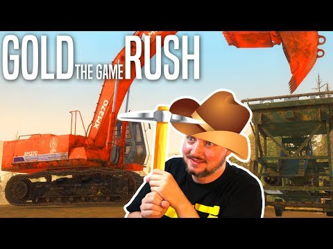 TIER 2, DUDES! - Gold Rush The Game Dansk Ep 4