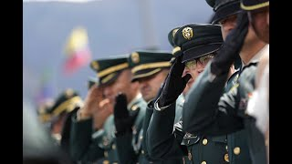 Molestia entre mandos militares por directrices de nueva cúpula | Noticias Caracol