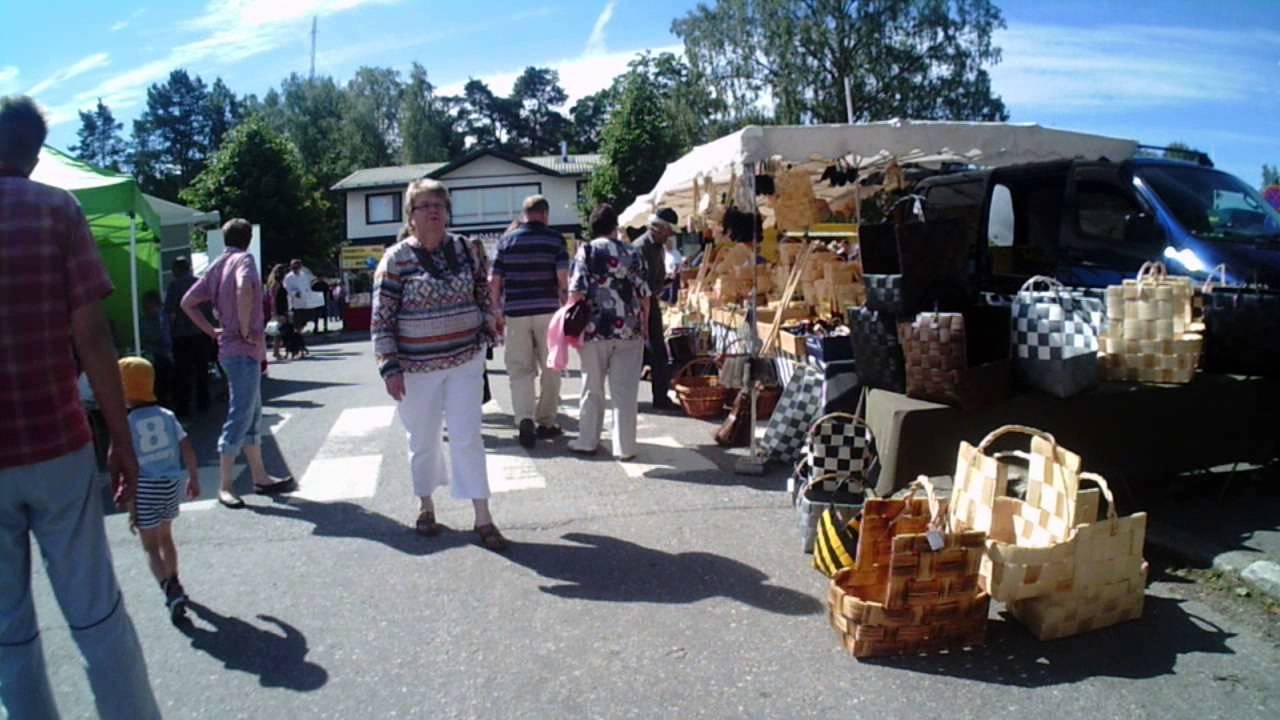 Padasjoen Sahtimarkkinat