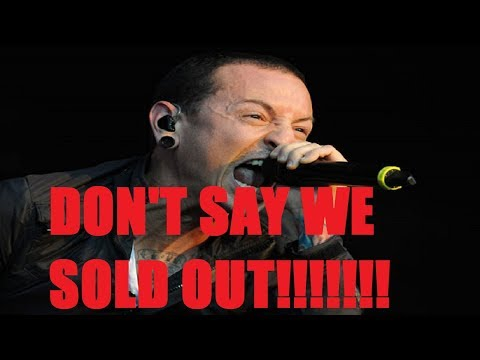 CHESTER BENNINGTON Goes Full Diva If You Say Linkin Park Sold Out