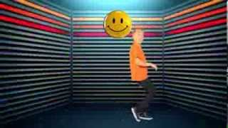 Pharrell Williams Happy by Carson Lueders