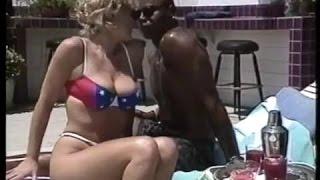 James Blond meets Dr Rear (1995) starring Rhonda Ridley ,Bianca Trump & Sean Michaels