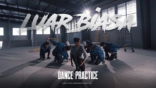 Video Ismail Izzani - Luar Biasa ft. Alif (Official Dance Practice) download MP3, 3GP, MP4, WEBM, AVI, FLV Oktober 2018