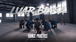 Download Ismail Izzani - Luar Biasa ft. Alif (Official Dance Practice)
