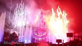 Disney Dreams, 2016 (Disneyland Paris)