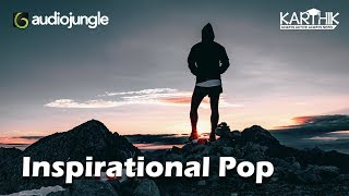 Inspirational Pop | Audio Jungle Music Free Download | Karthik Reviews