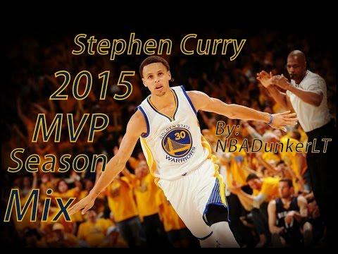 Stephen Curry - MVP Season Mix 2015 ᴴᴰ