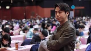 Cliff Yeung全港DSE經濟科模擬試2017