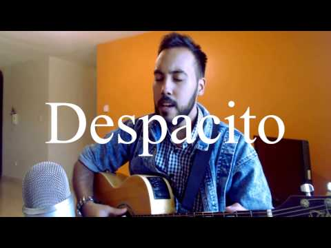 Despacito - Luis Fonsi ft. Daddy Yankee | Cover por Rafha Ruiz