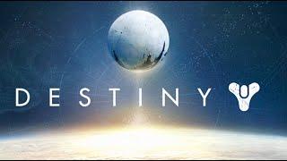 destiny полная версия для Xbox 360 (PS3) первый час игры, обзор (земля) #1